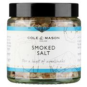 Cole & Mason - Smoked Salt