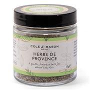 Cole & Mason - Herbs de Provence 15g