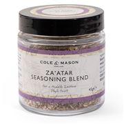 Cole & Mason - Za'atar Seasoning Blend 45g