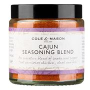 Cole & Mason - Cajun Seasoning Blend