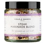 Cole & Mason - Steak Marinade Blend