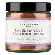 Cole & Mason - Ras El Hanout Seasoning Blend