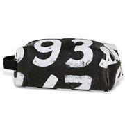 Sporting Nation - Toilet Bag Scoreboard Numbers Black