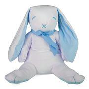 Maud N Lil - Oscar Bunny Blue 40cm