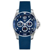 Longines - HydroConquest Blue Dial Auto Chronograph 43mm