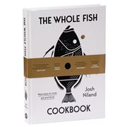 Book - The Whole Fish Cookbook