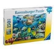 Ravensburger - Underwater Paradise Puzzle 150pce