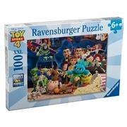 Ravensburger - Disney Toy Story 4 Puzzle 100pce