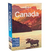 Lonely Planet - Canada 14