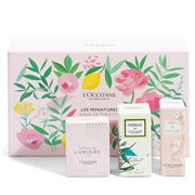 L'Occitane - Trio Of Fragrance Set 3pce
