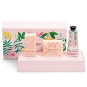 L'Occitane - Cherry Blossom Trilogy Set 3pce