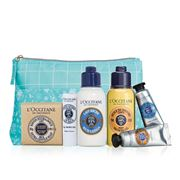 L'Occitane - Shea Butter Discovery Collection 7pce