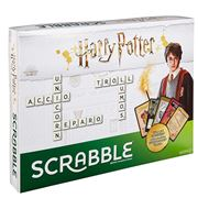 Games - Scrabble Harry Potter Edition Board Game