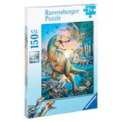 Ravensburger - Prehistoric Giant Puzzle 150pce