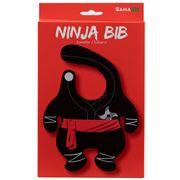Gamago - Ninja Baby Bib