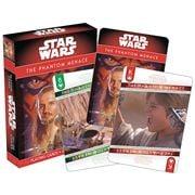 NMR - Star Wars - Ep. 1 The Phantom Menace Playing Cards