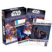 NMR - Star Wars - Ep.5 The Empire Strikes Back Playing Cards