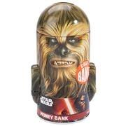 NMR - Star Wars - Chewbacca  Money Bank