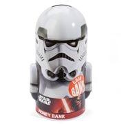 NMR - Star Wars - Stormtrooper Money Bank