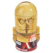 NMR - Star Wars - C-3PO  Money Bank