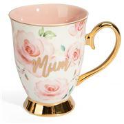 Cristina Re - Mum Roses Mug 300ml