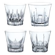 Nachtmann - Classix Double Old Fashioned Set 4pce