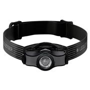 Led Lenser - MH3 Outdoor Headlamp Black & Grey