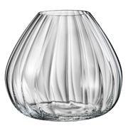 Bohemia - Waterfall Vase 18.5cm
