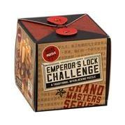 Professor Puzzles - Grand Masters Emperor's Lock Challenge
