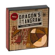 Professor Puzzles - Grand Masters Dragon's Egg Tangram