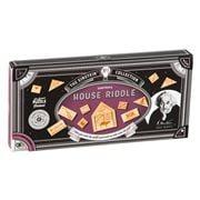 Professor Puzzles - Einstein's House Riddle