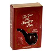 Professor Puzzles - Sherlock Holmes Case Of The Smoking Pipe
