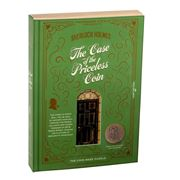 Professor Puzzles - Sherlock Holmes Case Of Priceless Coin
