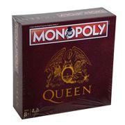 Games - Queen Monopoly