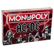 Games - AC/DC Monopoly