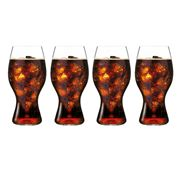 Riedel - Rum & Coke Glass Set 4pce