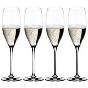 Riedel - Vinum Champagne Set 4pce