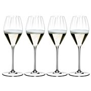 Riedel - Performance Champagne Glass Pay 3 Get 4 Pack
