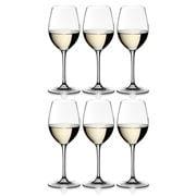 Riedel - Vinum Sauvignon Blanc/Dessert Wine Set 6pce