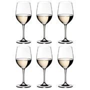 Riedel - Vinum Viognier/Chardonnay Set 6pce