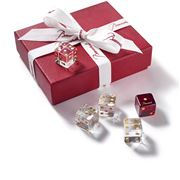 Baccarat - Dice Gift Set 5pce