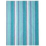 Carnival - Blue Bay Tea Towel