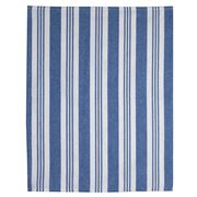 Carnival - Lorne Blue Tea Towel