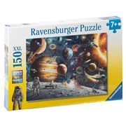 Ravensburger - Outer Space Puzzle 150pce