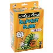 Horrible Science - Slippery Slime Kit 6pce