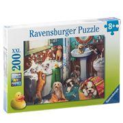 Ravensburger - Tub Time Puzzle 200pce