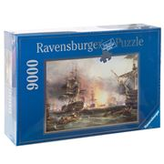 Ravensburger - Bombardment of Algiers Puzzle 9000pce