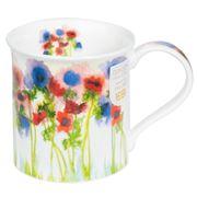 Dunoon - Bute Floral Haze Anemone Mug