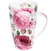 Dunoon - Henley Rosabunda Mug