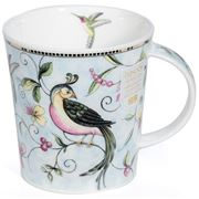 Dunoon - Lomond Avalon Bird Mug